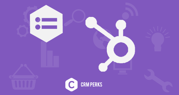 CRM Perks Forms | CRM Perks