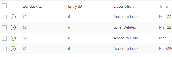Contact Form Zendesk Plugin